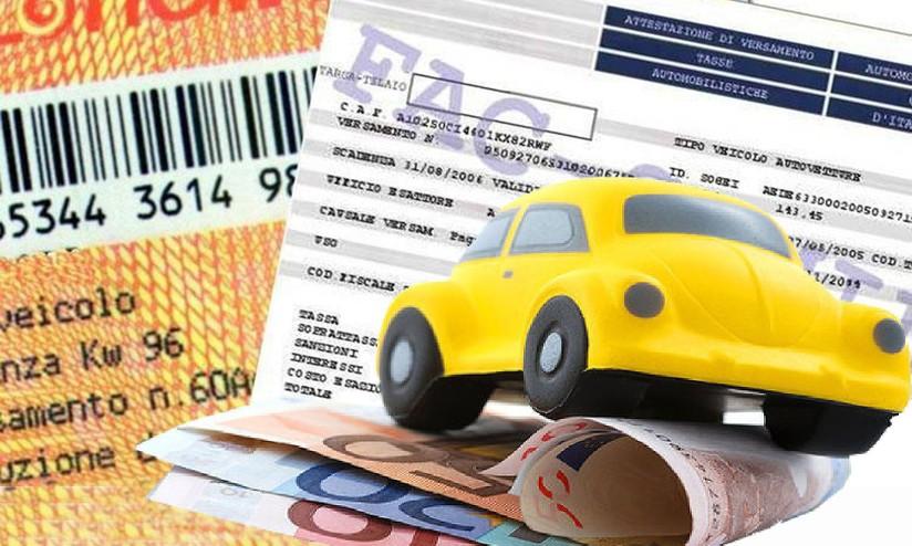 Bollo auto: slittano i termini di pagamento a causa del Coronavirus