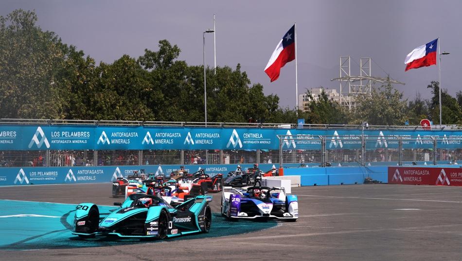 Campionato Formula E Cile 20202