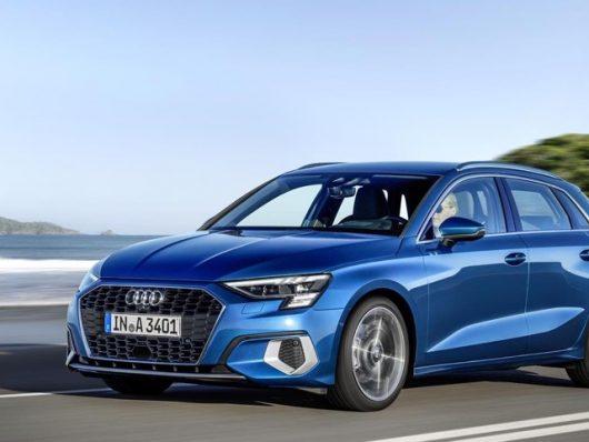 Novità Audi al Salone di Ginevra 2020