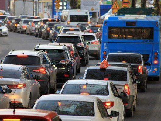 traffico aumentato