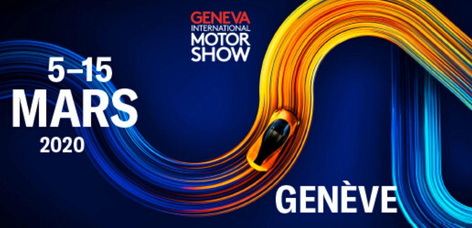 Salone Ginevra 2020 date