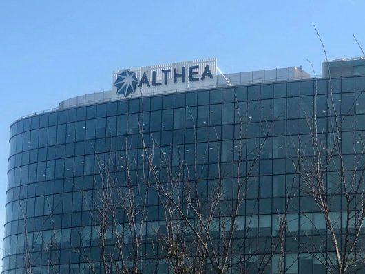 Sede Althea Italia