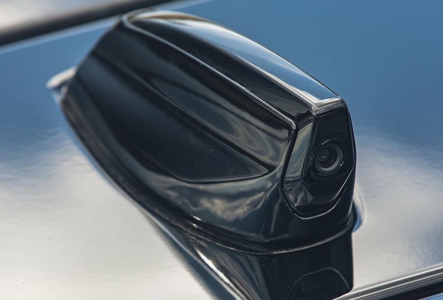 Telecamera Rear View Mirror Discovery Sport