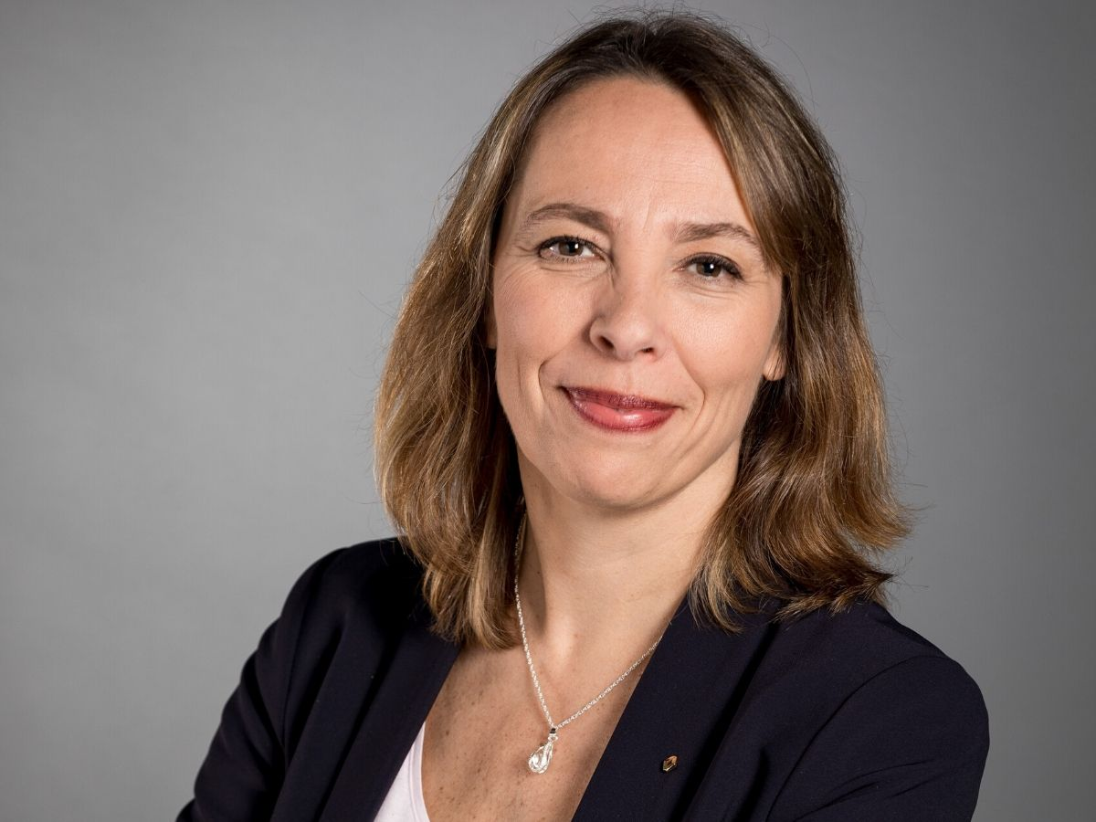 Clotilde Delbos diventa Vicedirettrice di Renault