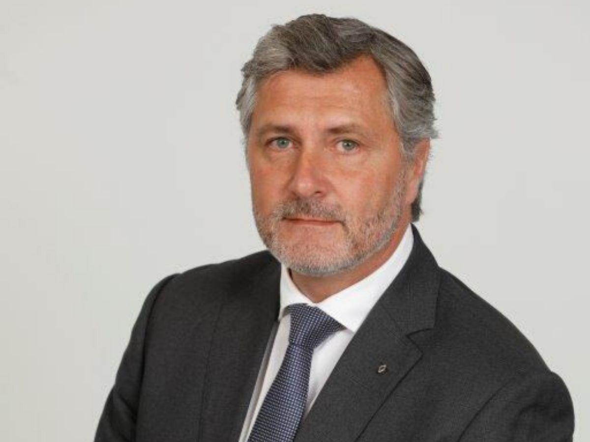Eric Pasquier è il nuovo Direttore Generale di Renault Italia