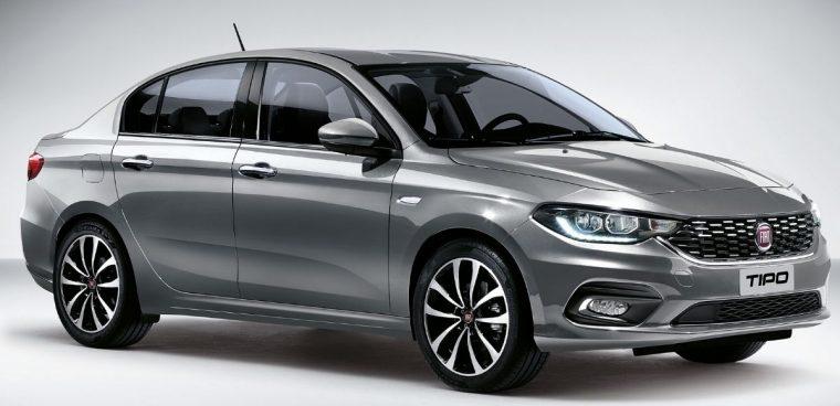 Nuova Fiat Tipo More