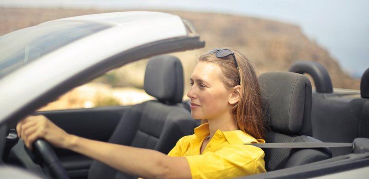 noleggio auto a breve termine: i dati di maggio 2020