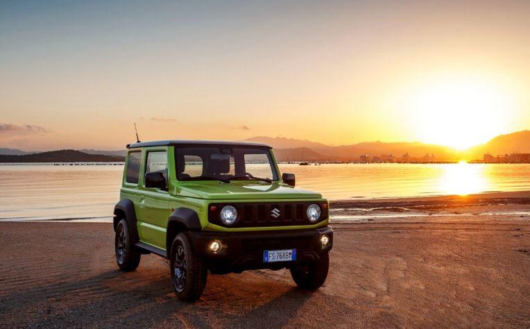 Suzuki Solution Warranty, estensione di garanzia sui modelli Suzuki
