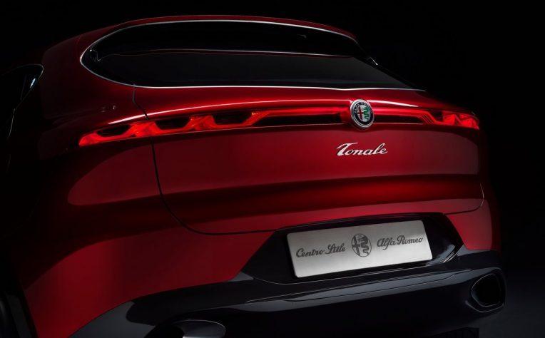 Alfa Romeo al Salone di Ginevra 2020