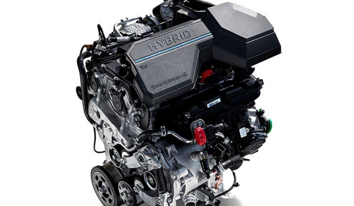 Nuova Kia Sorento 2020 motore ibrido