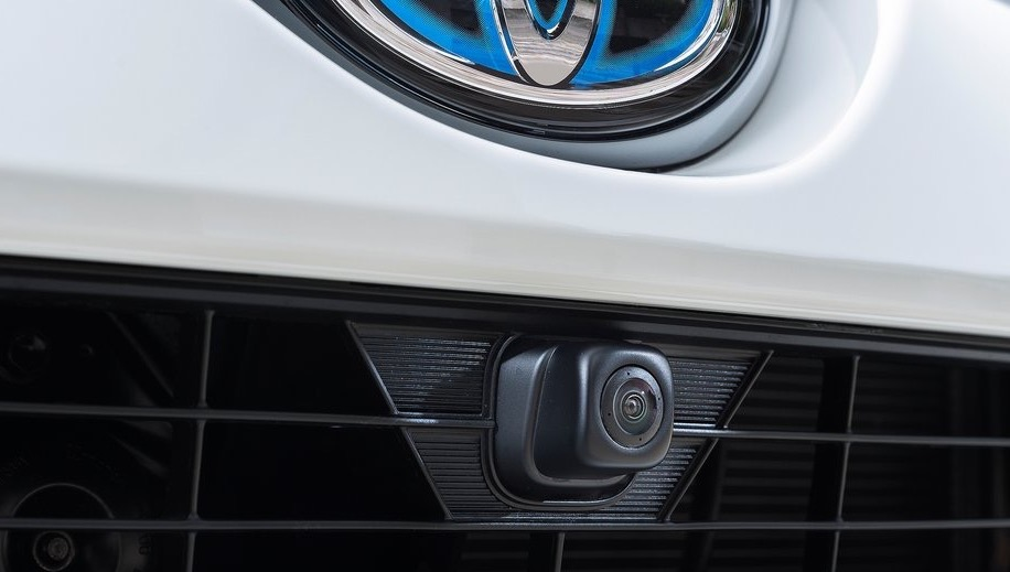 Sensori Adas Toyota