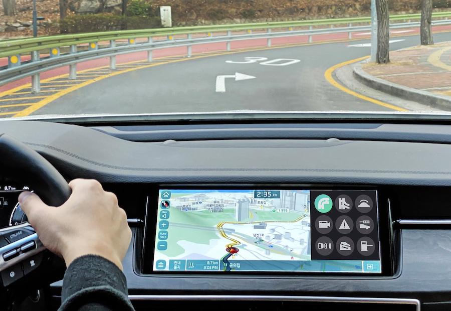 cambio predittivo intelligente di Hyundai e Kia