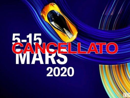 cancellato-salone-ginevra-2020-coronavirus