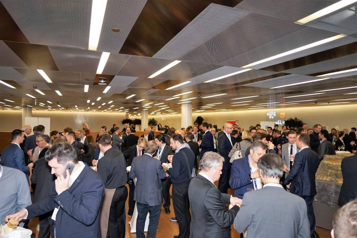 conferenze Salone di Ginevra 2020