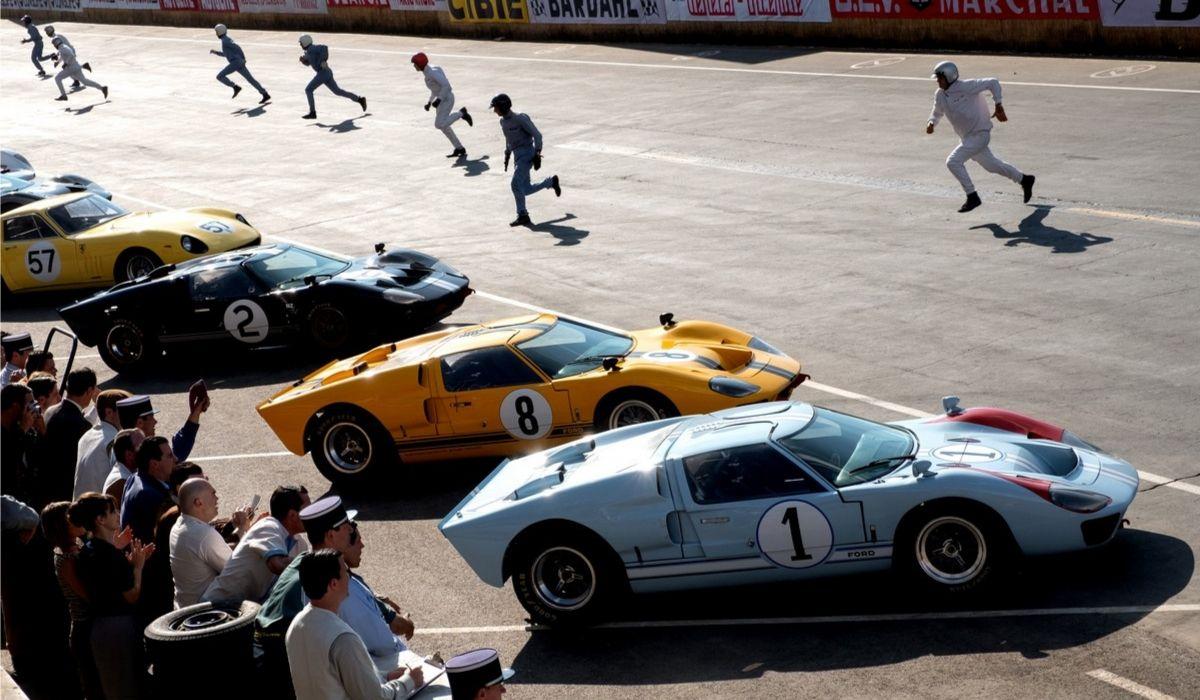 24 Ore Le Mans 1966 sfida Ferrari Ford libro