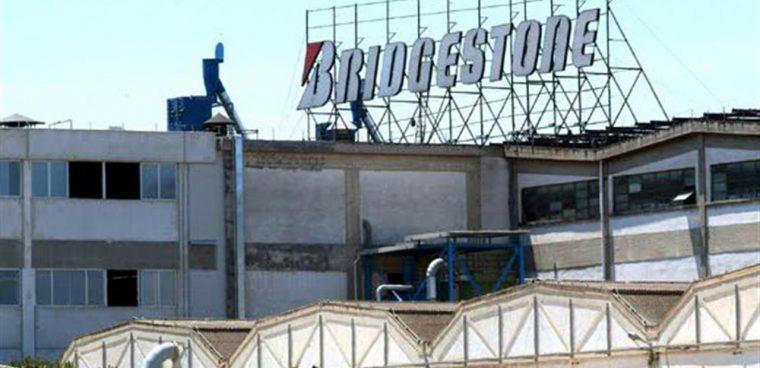 Bridgestone fabbrica Bari