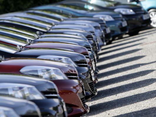 noleggio auto: il trend del medio termine