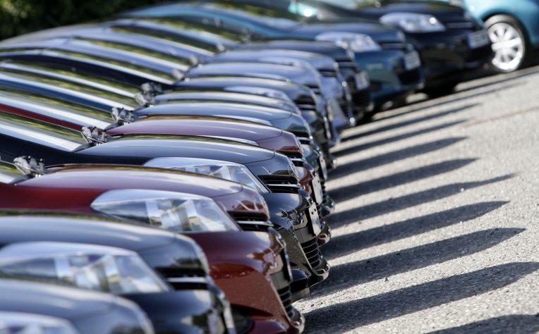 mercato dell'auto: le previsioni di Unrae