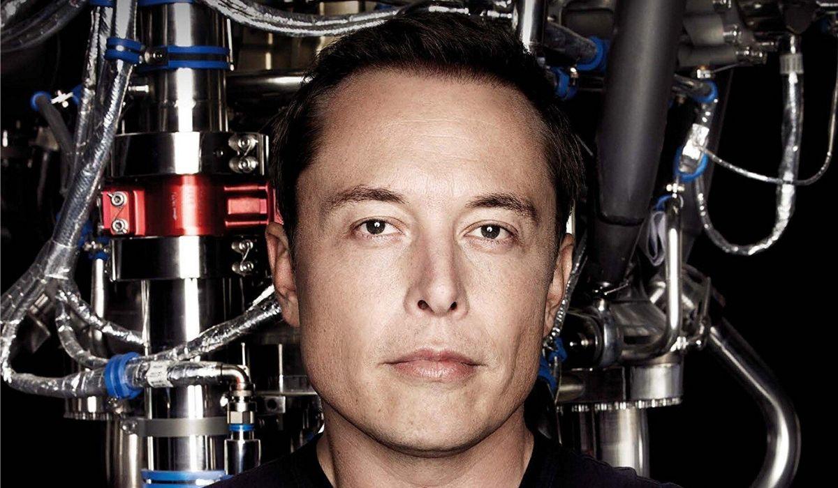 Elon Musk Tesla libro