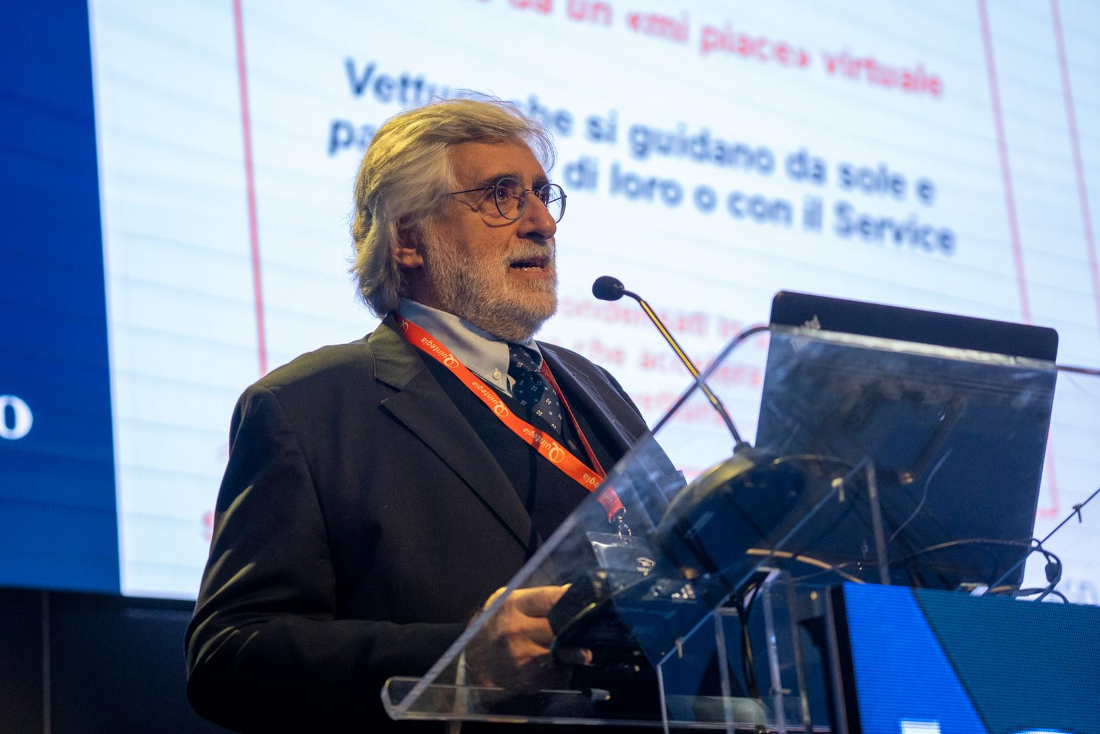 Fabrizio Guidi, AsConAuto, commenta l'emergenza Coronavirus