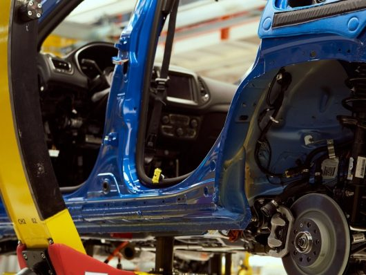 Gruppo FCA coronavirus produzione auto