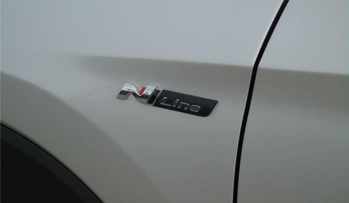 Hyundai Tucson allestimento N Line