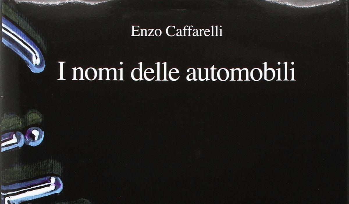I nomi delle automobili libro