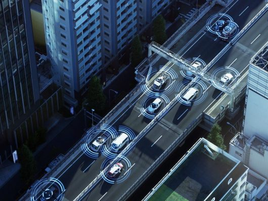 LeasePlan Mobility Monitor telematica in auto