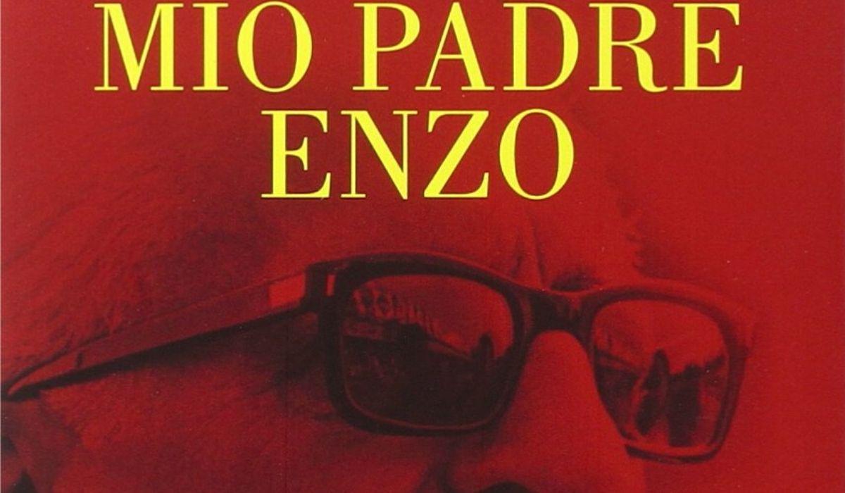 Enzo Ferrari libro