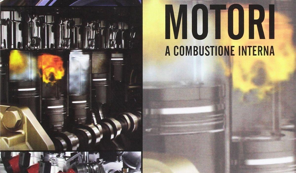 Motori combusione interna tecnica libro