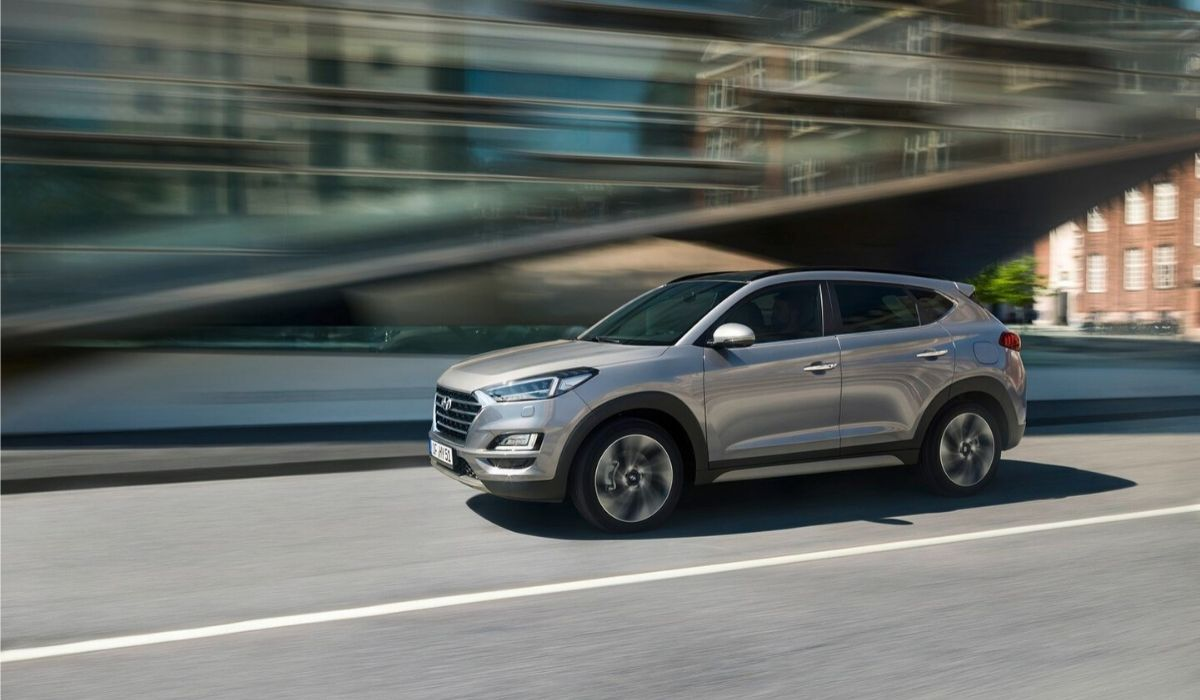 Nuova Hyundai Tucson XLine 2020
