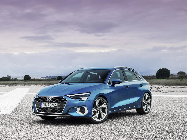 Prezzi nuova Audi A3 Sportback
