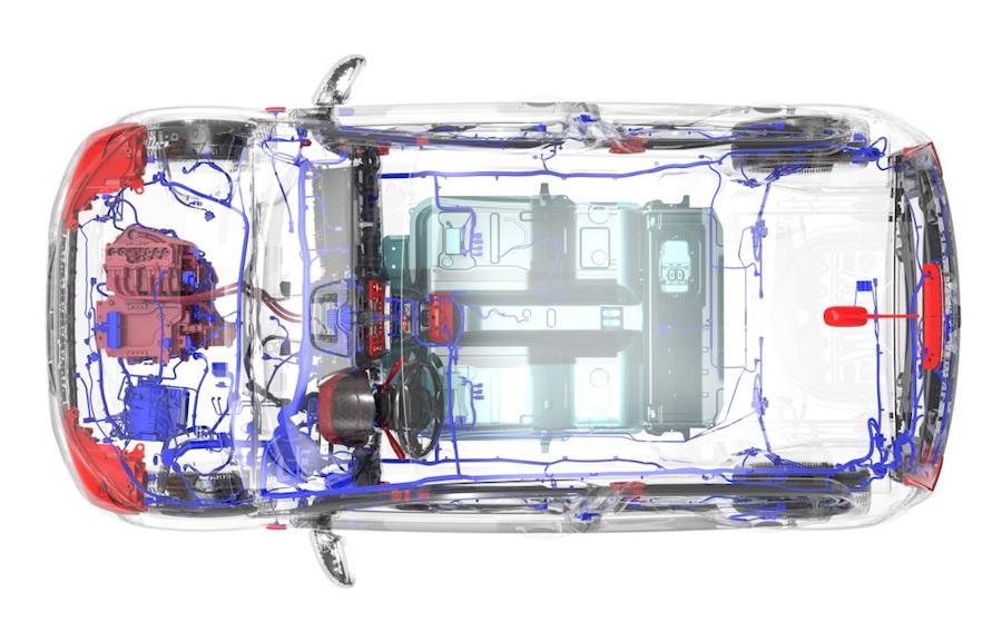 Trasformazione in auto elettrica