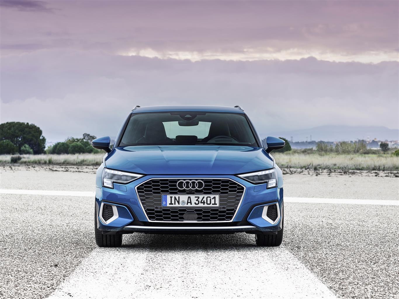 Quanto costa noleggiare la nuova Audi A3 Sportback?