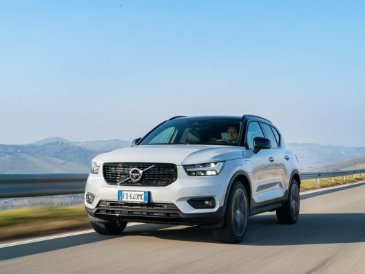 Volvo XC40 Recharge T5 Plug-in Hybrid 2020