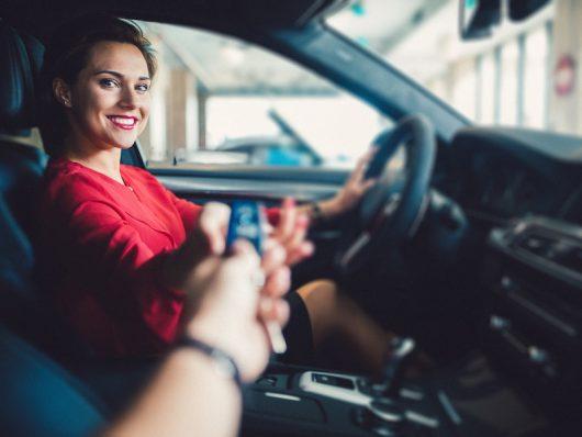 noleggio auto primo semestre 2020