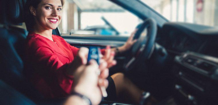 noleggio auto: i trend del 2021