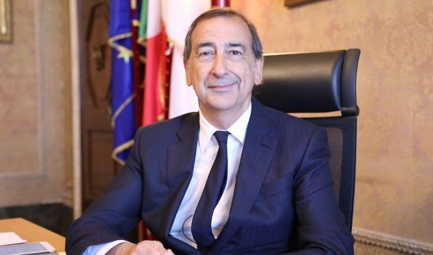 Beppe Sala, sindaco di Milano