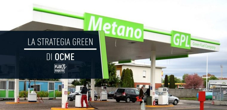 ocme-strategia-green