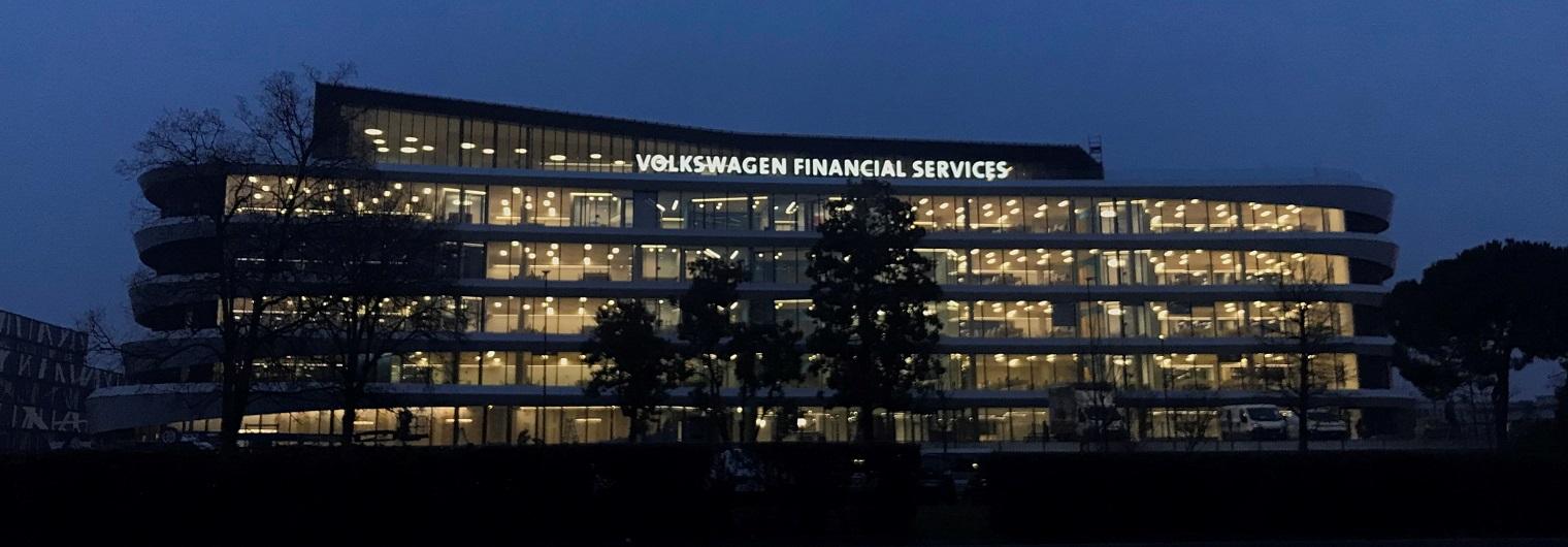sede Volkswagen Financial Services