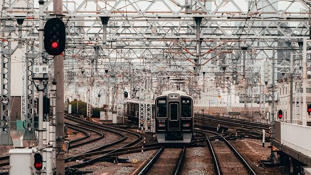 Spostarsi in treno durante Coronavirus