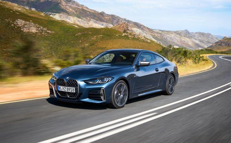 Adas di BMW Serie 4