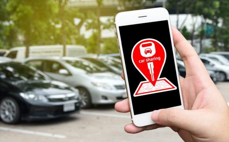 crisi car sharing