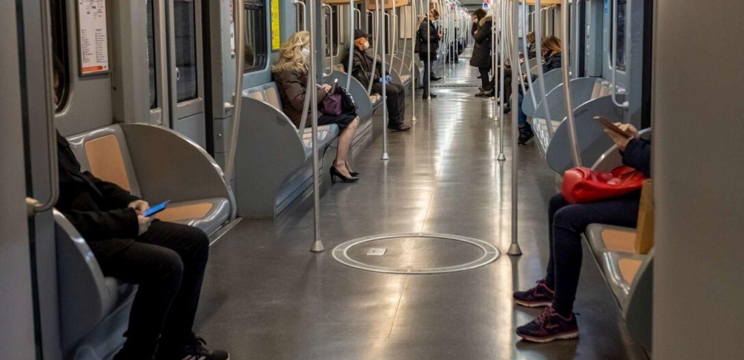 Coronavirus mezzi pubblici Milano Atm