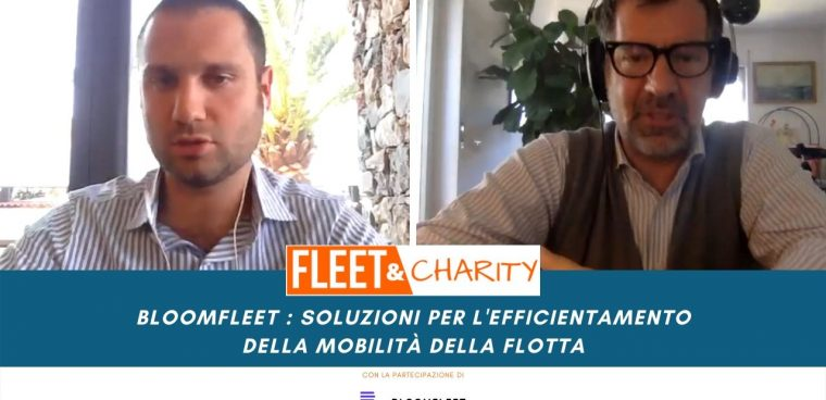 Cover Fleet & Charity