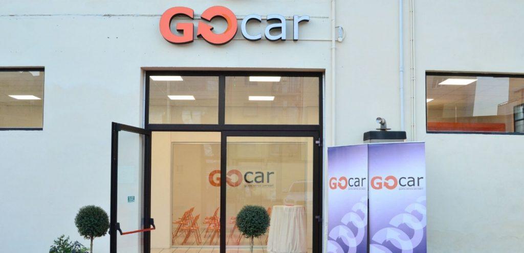 GOcar broker noleggio lungo termine