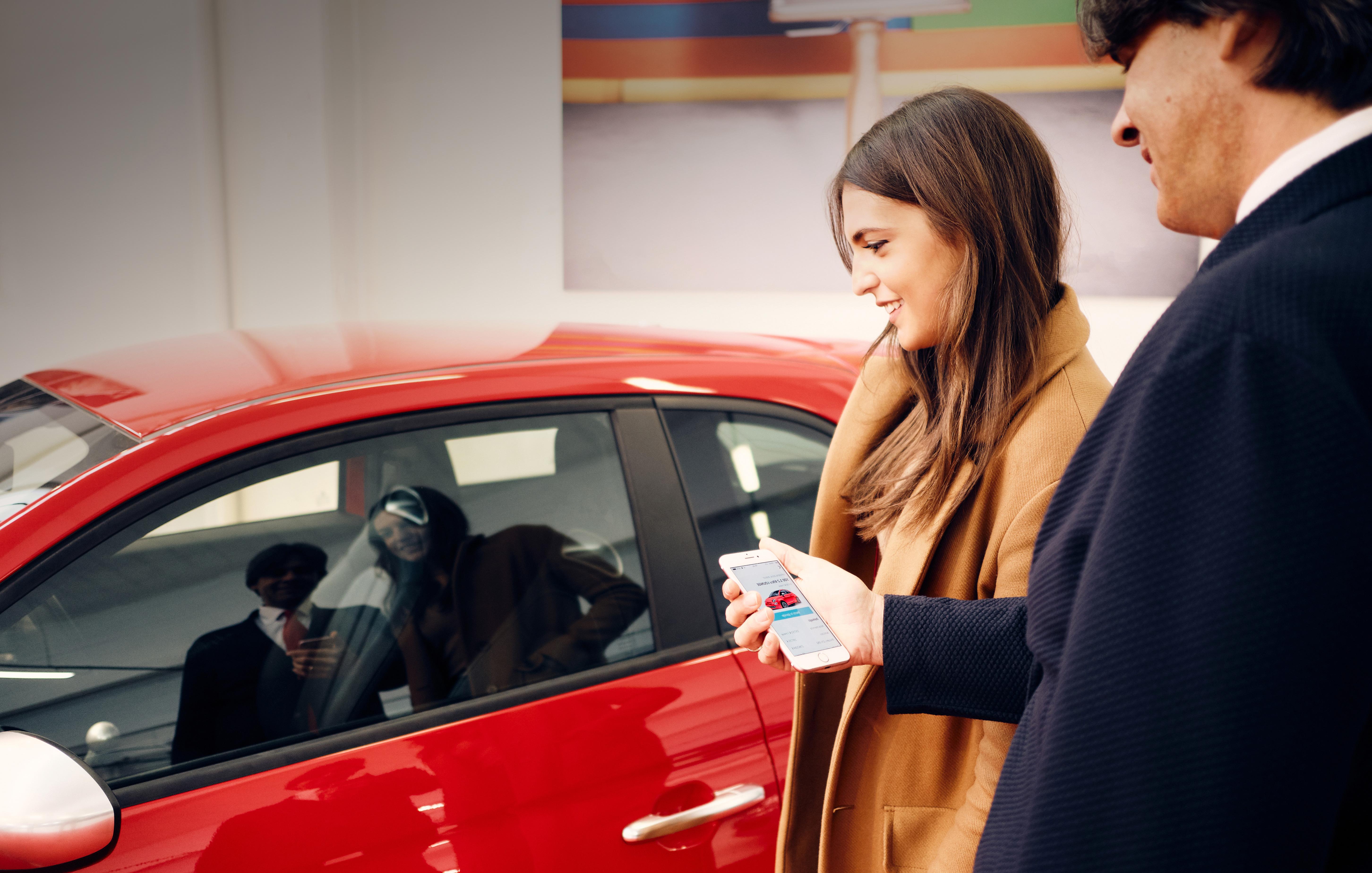 Leasing auto aziende e privati