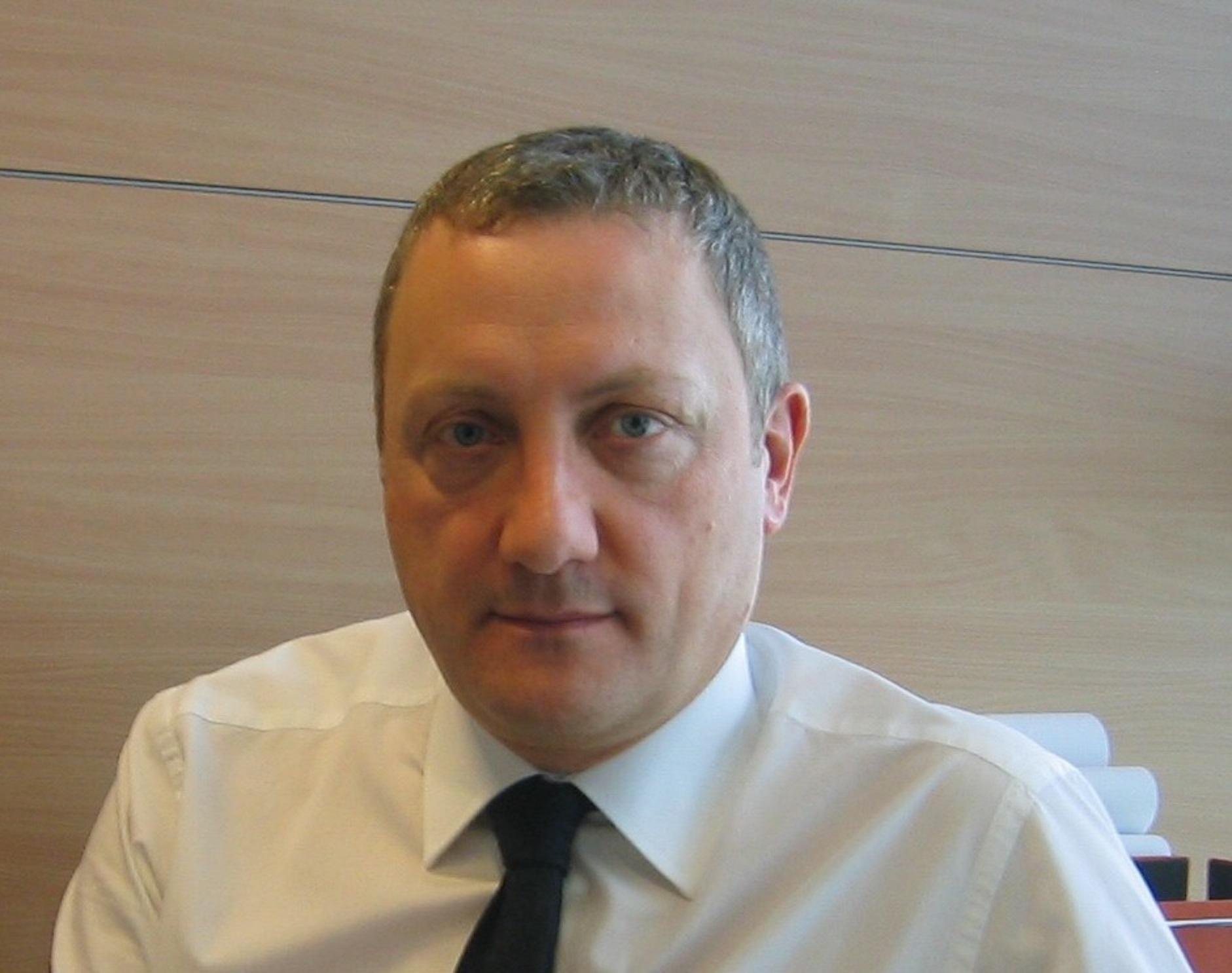Ivan Gotti UBI Banca