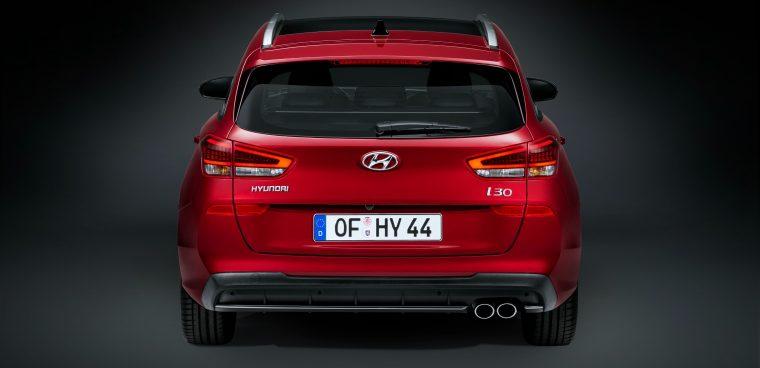 Lancio nuova Hyundai i30