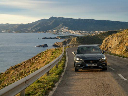 Motori nuova Seat Leon 2020